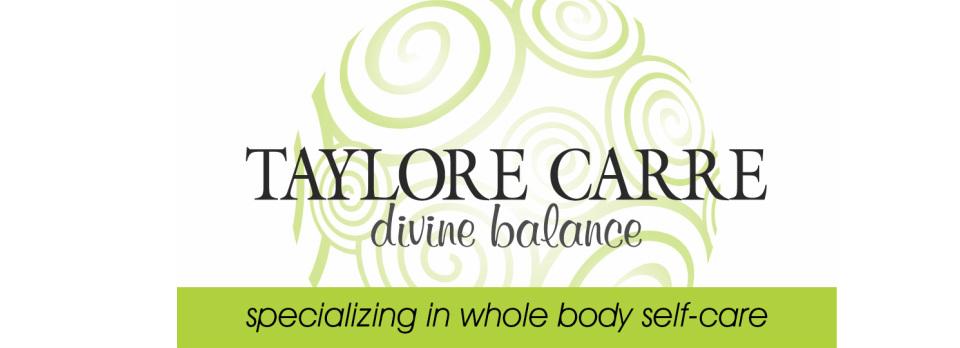 Taylore Carre's Divine Balance