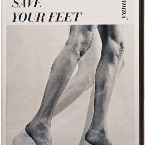 Yamuna Save Your Feet DVD