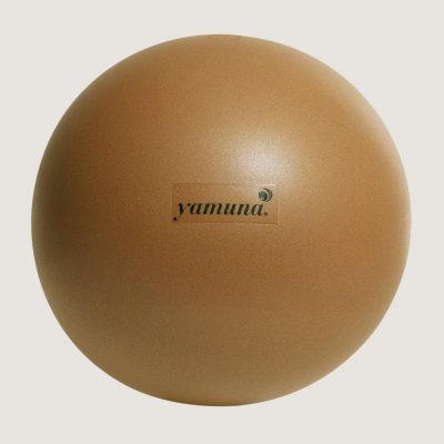 Yamuna Gold Yellow Ball