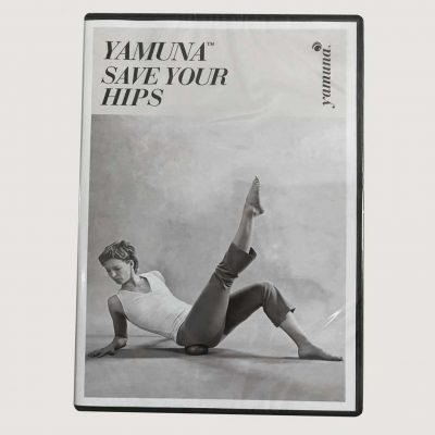 Yamuna Save Your Hips DVD