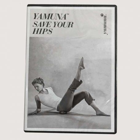 Yamuna Save Your Hips DVD