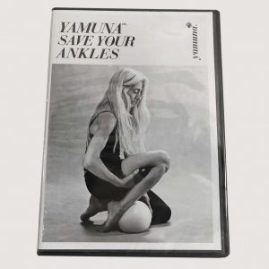 Yamuna Save Your Ankles DVD