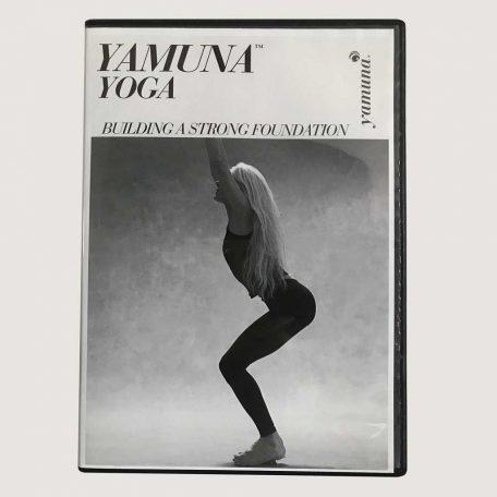 Yamuna Yoga DVD